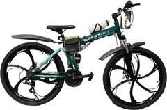 Велосипед Gestalt G-555 литые диски Чирок