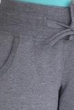 Брюки для беременных 09556 серый