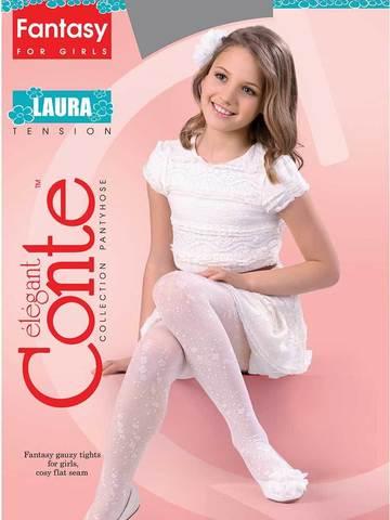 Колготки для девочек Laura Conte