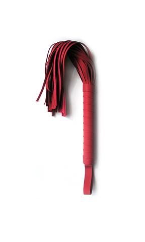 Плетка ручка 160 мм и хвост 300 мм