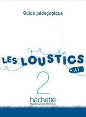 Les Loustics 2 Guide pedagogique