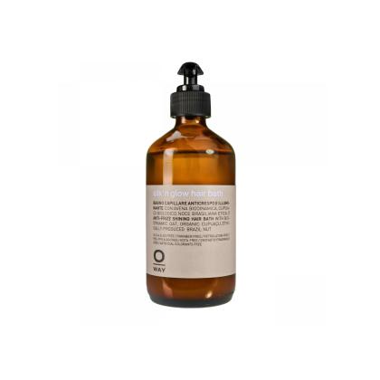 Шампунь для блеска и гладкости волос | Silk n glow