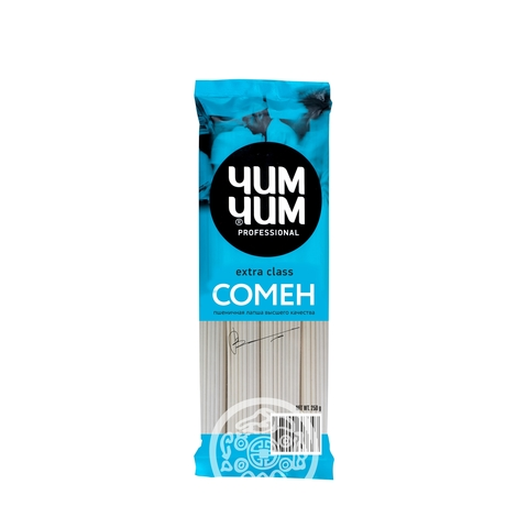 Лапша пшеничная Сомён ЧИМ ЧИМ 250г