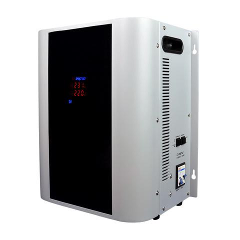 Стабилизатор напряжения Энергия Hybrid (U) 8000 ВА