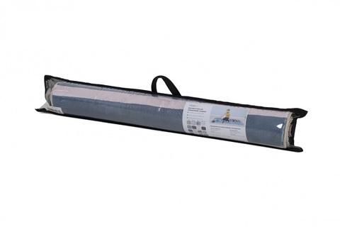 Плюшевый коврик 120х160 см Ethnic