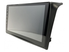 Магнитола для Mazda 3/Axela (03-08) Android 10 6/128GB DSP IPS 4G модель CB 3034TS10