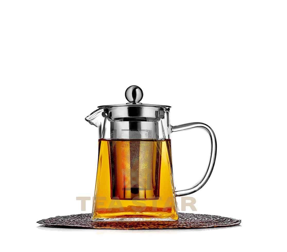 Заварочные стеклянные чайники Чайник заварочный с колбой, стеклянный, квадратный, 500 мл chainik_zavarochniy_Kvadrat_500ml.jpg