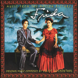 Soundtrack / Elliot Goldenthal: Frida (CD)