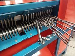 Станок для разделки радиаторов MRR-25