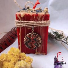 Свеча «На Мягких Лапах»