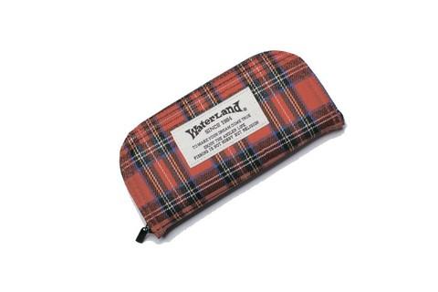Органайзер рыболовный Waterland Spoon Wallet Cloth Mega #3