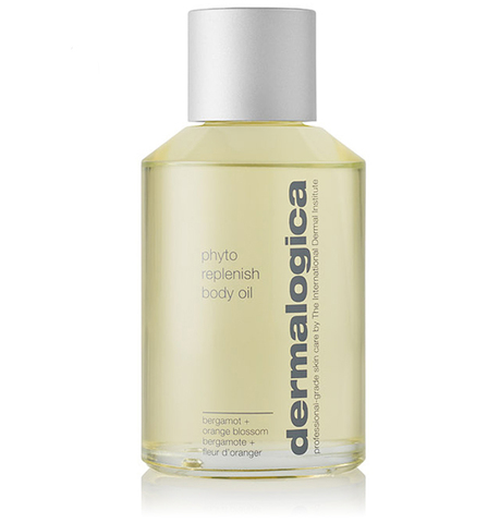 Dermalogica Фито-восстанавливающее масло для тела Phyto Replenish Body Oil
