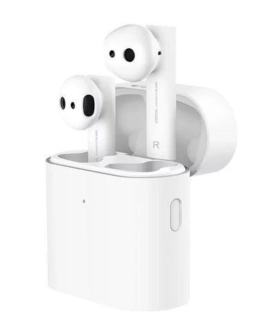 Наушники Xiaomi AirDots Pro 2, белый