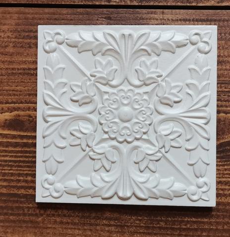 Плитка Каф'декоръ 10*10см., арт.3108