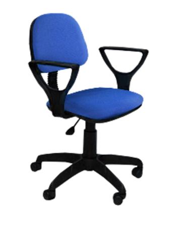 Кресло ФОРУМ 2 газлифт ткань синяя