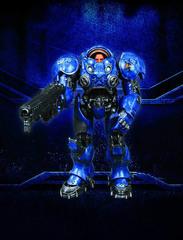 Star Craft Premium Series 2 - Tychus Findlay