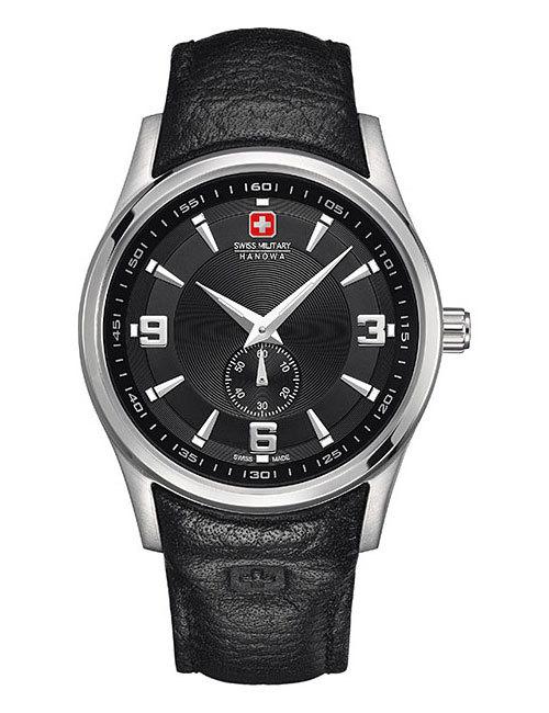 Часы женские Swiss Military Hanowa 06-6209.04.007 Navalus