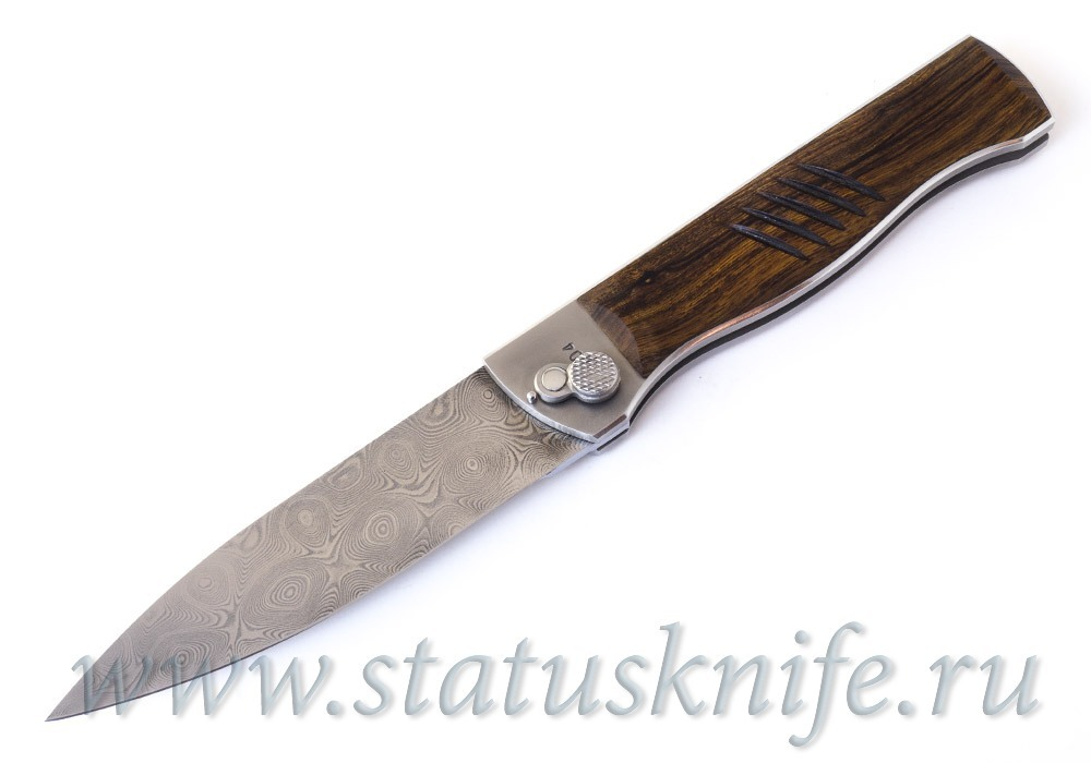 Нож Уракова А.И. Фактор Уверенности С