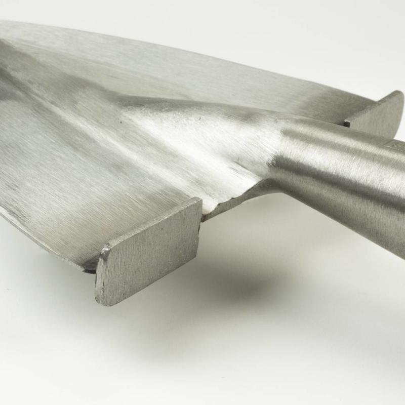 Заостренная Лопата Sneeboer с подставкой 85 см D-рукоятка