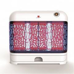 Уничтожитель летающих насекомых SWISSINO Premium 24W LED на 80м2