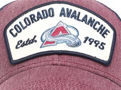 Бейсболка NHL Colorado Avalanche