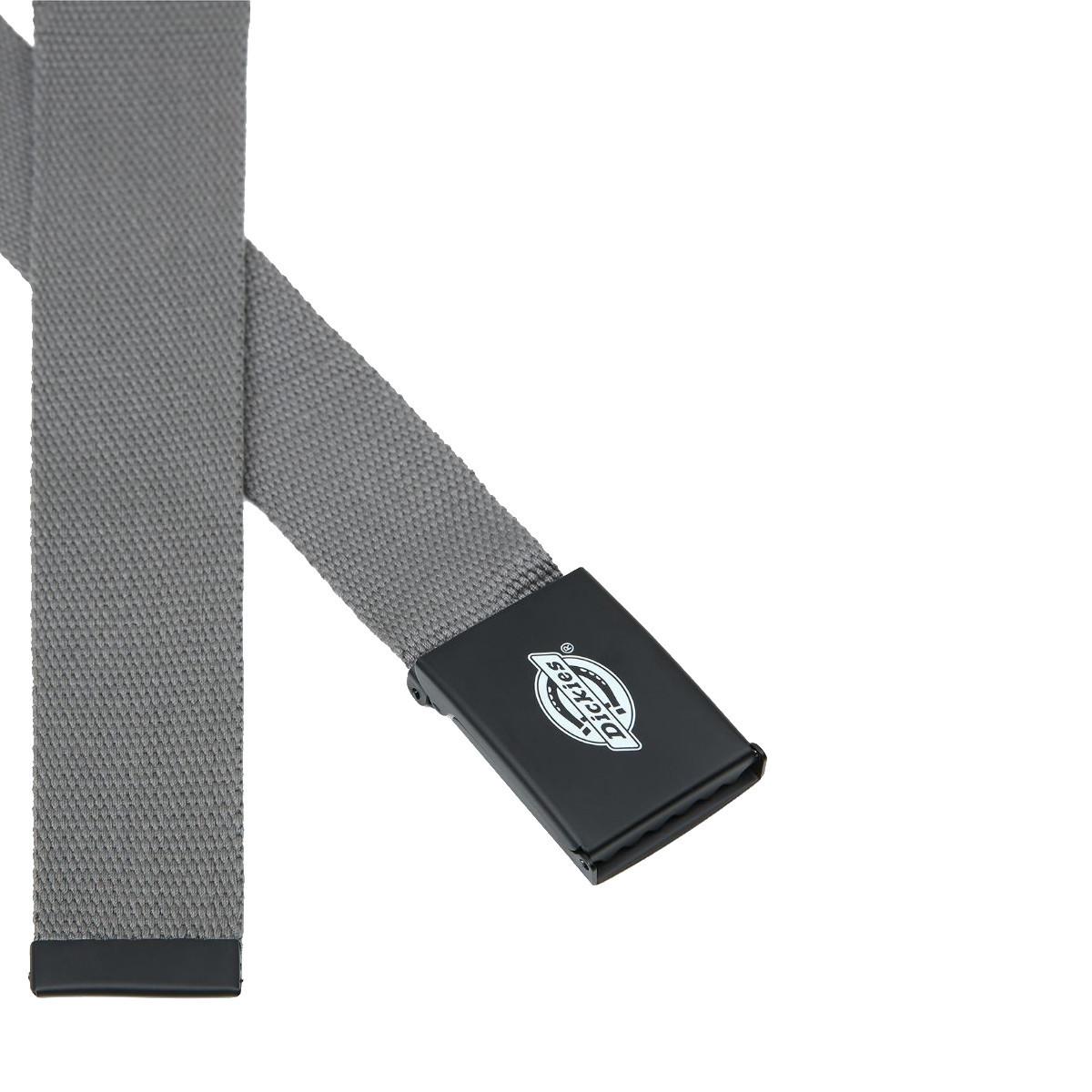 Ремень DICKIES Orcutt (Charcoal Grey)