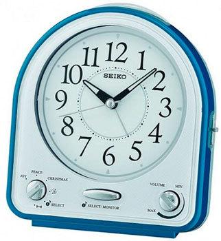 Настольные часы-будильник Seiko QHP003LN