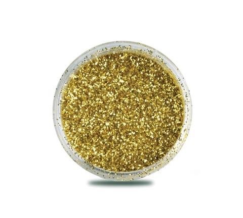 Блёстки №2 (золотые)