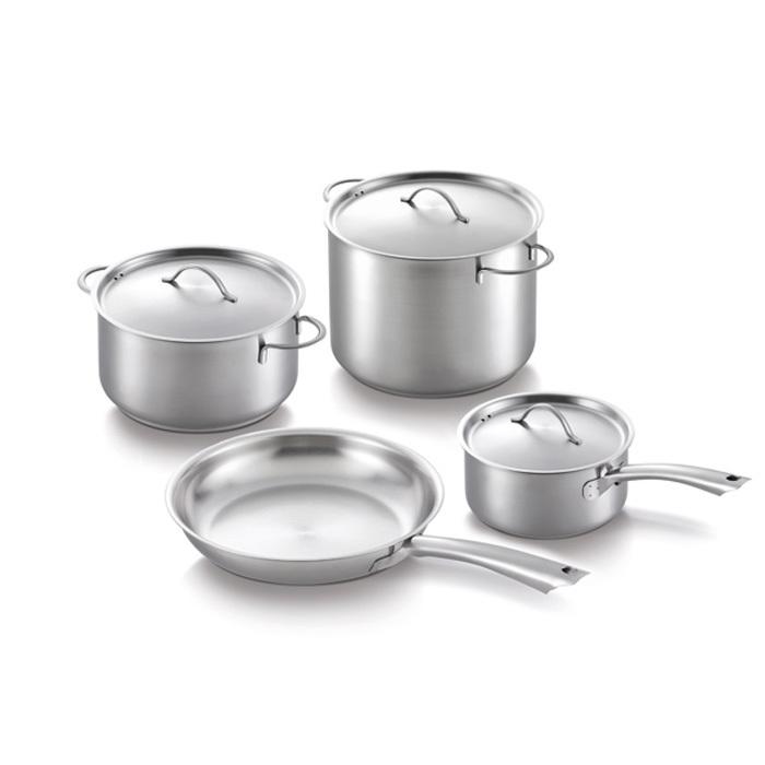 Набор посуды FAMILY, 4 предмета, арт. 30003969 - фото 1
