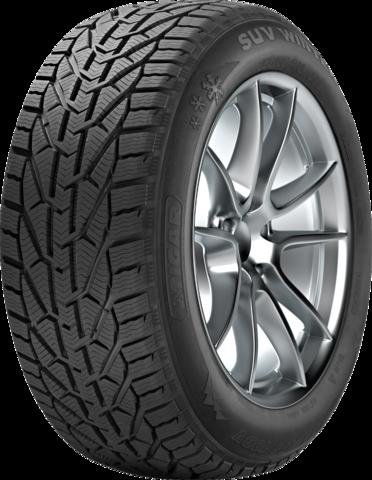 Tigar Winter SUV R17 225/65 106H XL