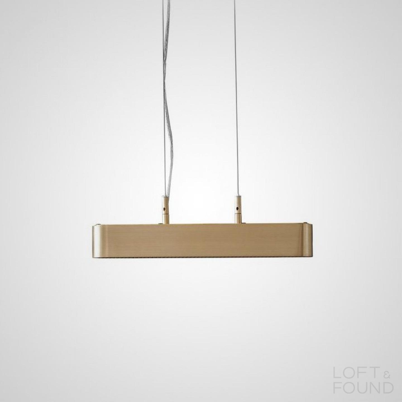 Подвесной светильник Lampatron style Svea One