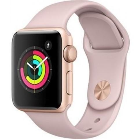 Apple Watch Series 3 Apple Watch Series 3, 42 мм, «розовое золото» rose20181204-3489-qt0fso.jpeg