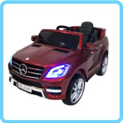 MERCEDES-BENZ ML350 Электромобиль детский avtoforbaby-spb