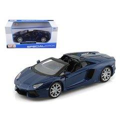 MaşınMaisto 1:24 SP - Lamborghini Aventador Roadster - New