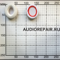 Ear pads Solo 1.0 white