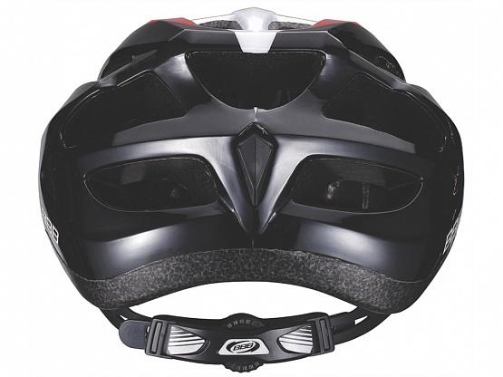 Летний шлем BBB 2015 helmet Condor black red