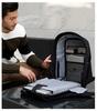 Рюкзак ARCTIC HUNTER 9912 USB Черный
