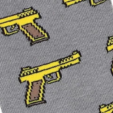Носки Gold gun