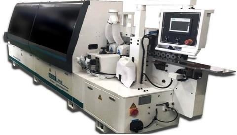 Кромкооблицовочный станок ALTESA Advantage 5000RTFS EVO