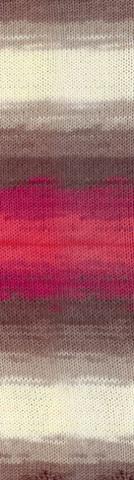 Alize Diva batik цвет 4574, пряжа, фото