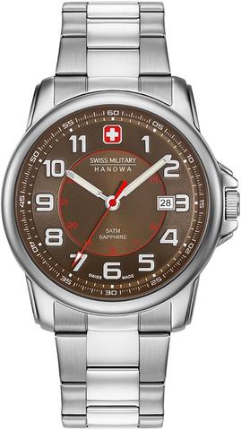 Часы мужские Swiss Military Hanowa 06-5330.04.005 Grenadier