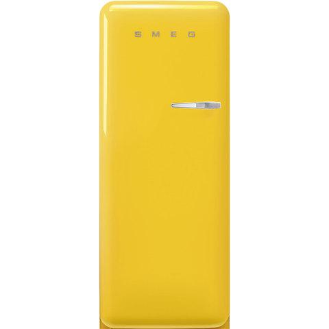 Однокамерный холодильник Smeg FAB28LYW5