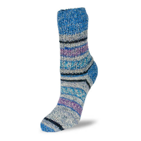 Rellana Flotte Socke Perfect Jacquard 1140