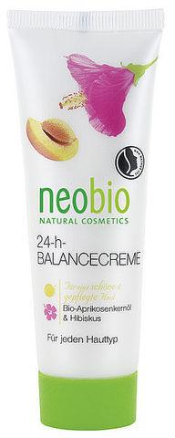 Neobio 24 часа Баланс крем