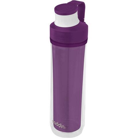 Бутылка спортивная Aladdin Active Hydration (0,5 литра), фиолетовая