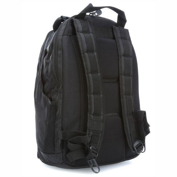 Городской рюкзак Victorinox VX Sport Trooper с отделением для ноутбука 16'', цвет черный, 48х34x27 см., 28 л. (31105301) - Wenger-Victorinox.Ru