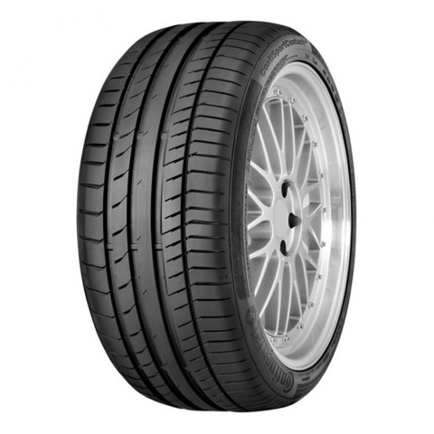 Continental Conti Sport Contact 5 Run Flat R17 225/45 91W FR MERCEDES