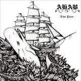 Ahab / Live Prey (RU)(CD)