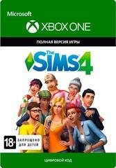 The Sims 4 (Xbox One/Series S/X, цифровой ключ, русская версия)
