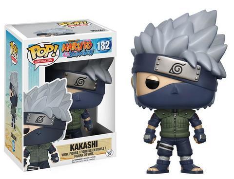 Фигурка Funko POP! Vinyl: Naruto Shippuden: Kakashi 12450